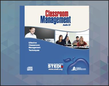 Classroom Management Audio Download